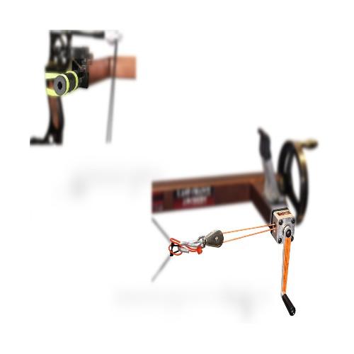 Decocheur Patriot - caliper TRU-FIRE