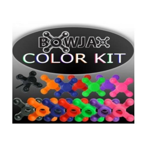 Kit Couleur BOWJAX