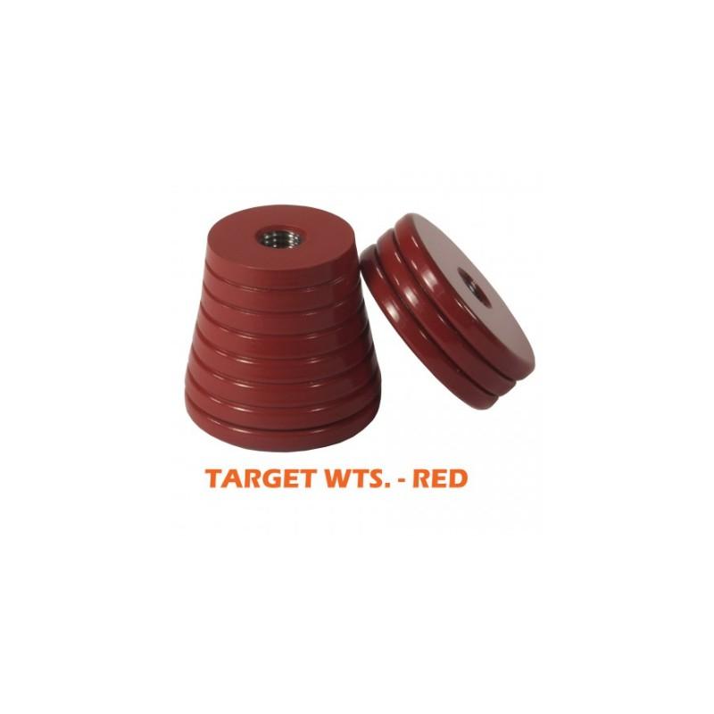 Masse AAE Target 1oz x 3