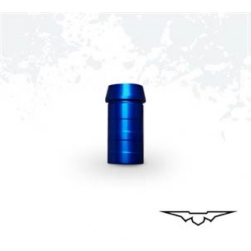 Bushing Standard BEA PS23 Blue anodisé x 12