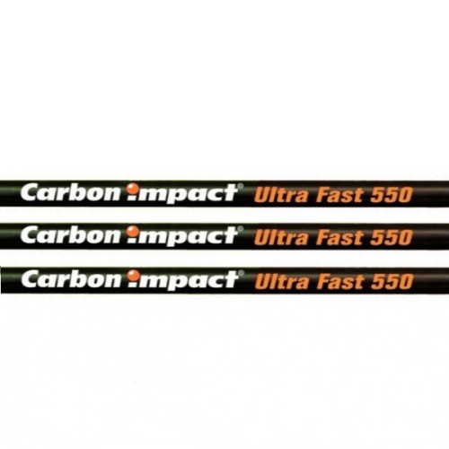 Tube CARBON IMPACT UltraFast Orange