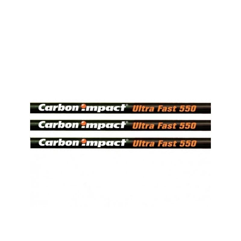Tube CARBON IMPACT UltraFast Orange