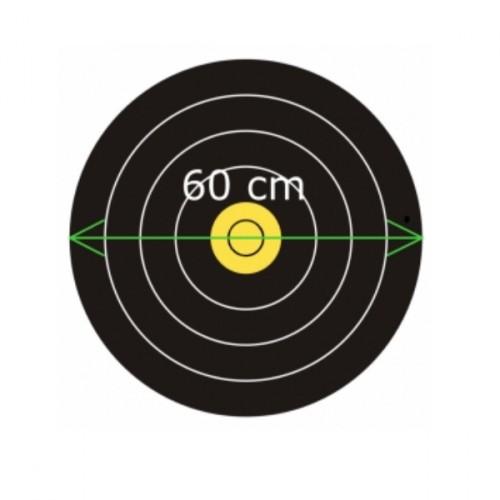 Blason Campagne TEMPLE - 60 cm