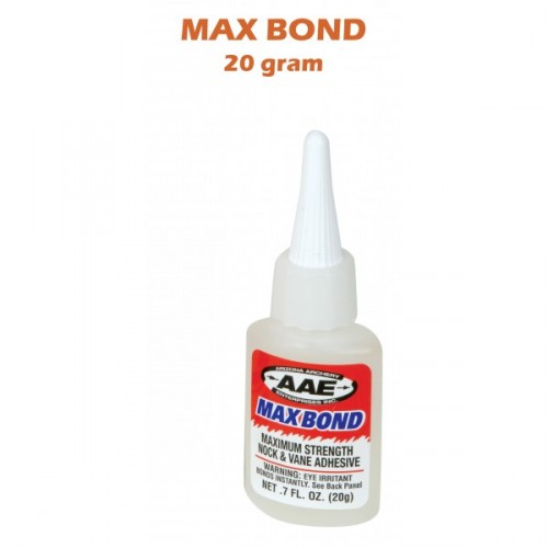 Colle AAE Max Bond