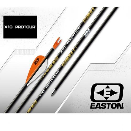 Tubes EASTON X10 Protour x 12