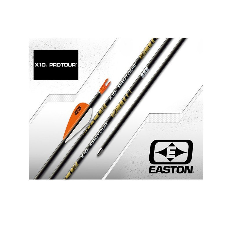 Tubes EASTON X10 Protour x 12