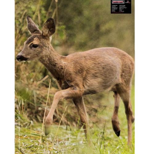 Blason Animalier MAXIMAL - Petit Gibier