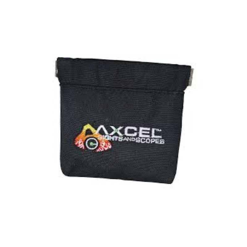 CACHE SCOPE AXCEL