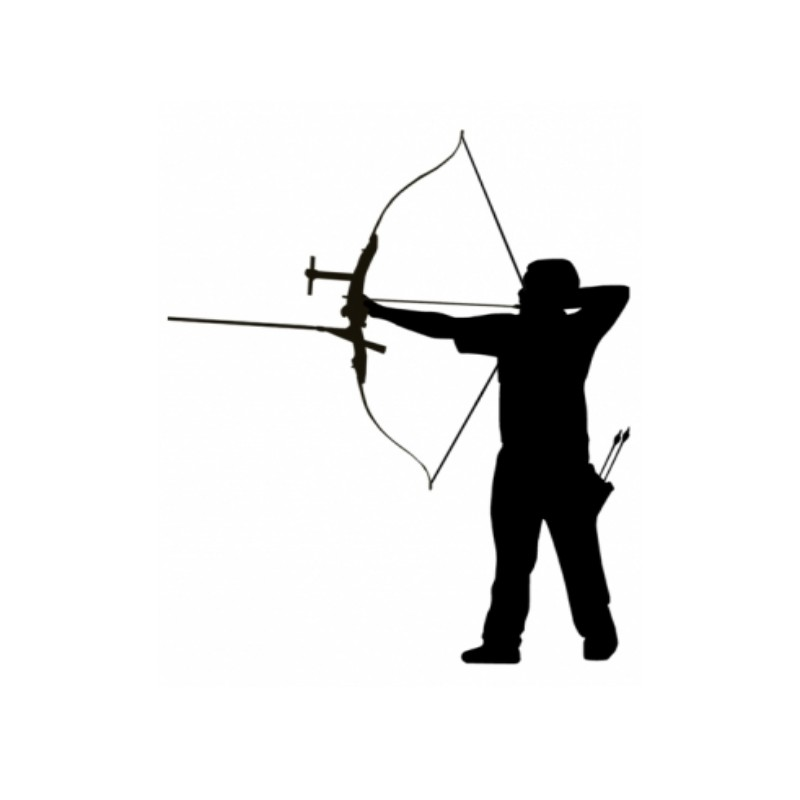 Sticker ARCTEC Archery