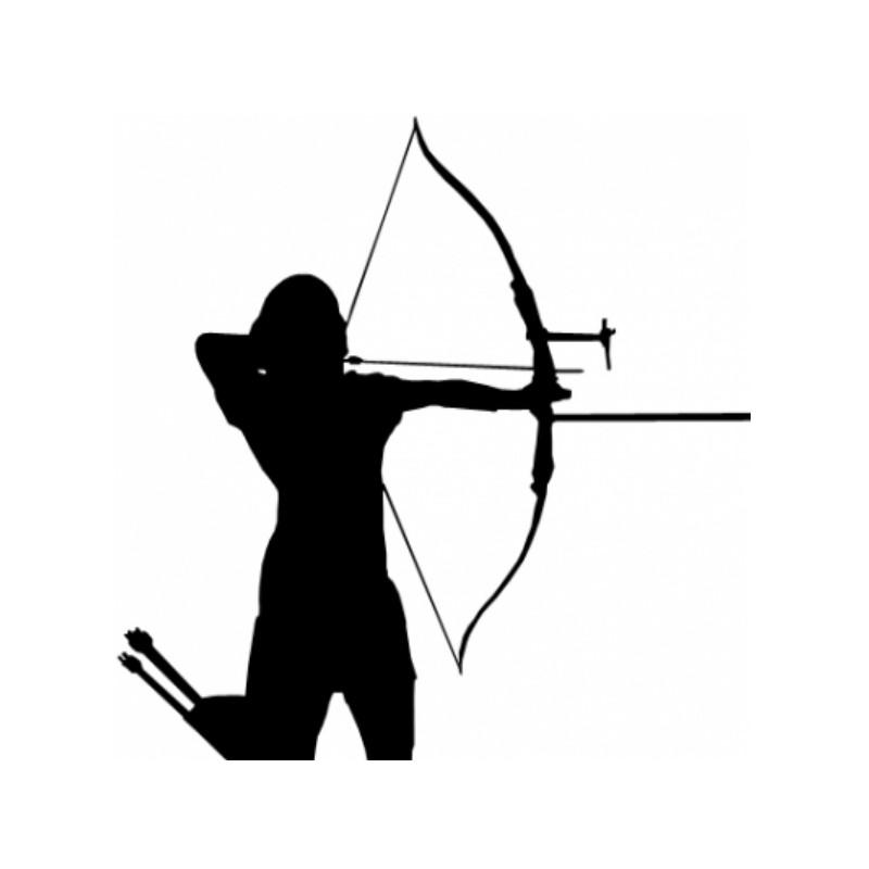 Sticker ARCTEC Archery