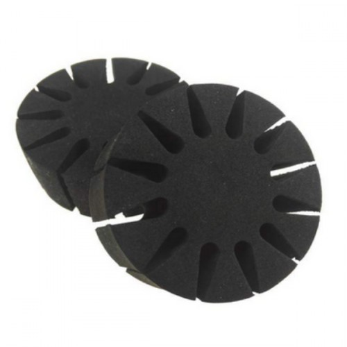 Cales mousse pour tube à flèches