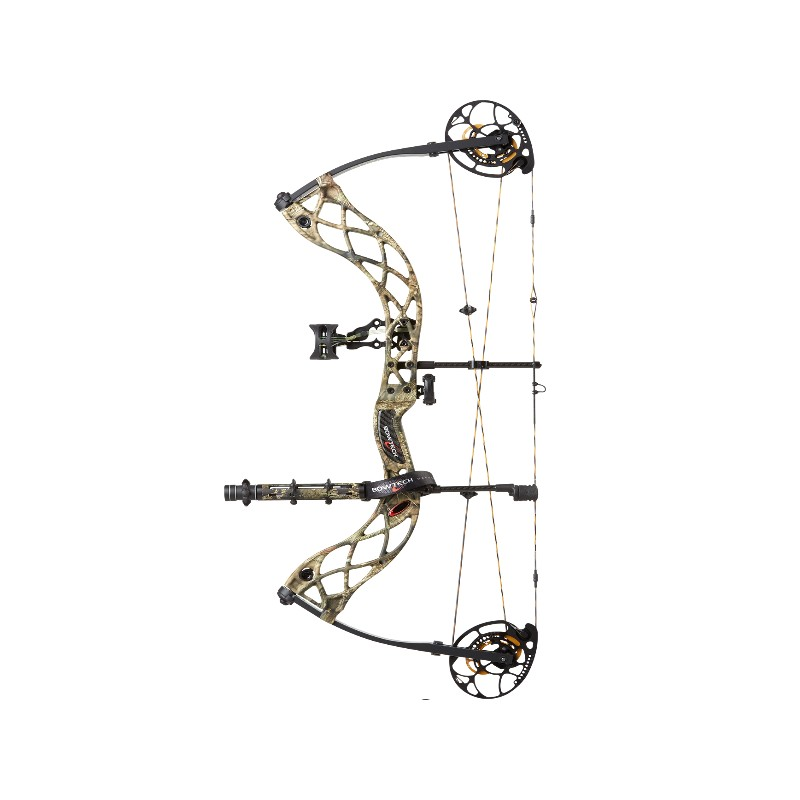 Kit BOWTECH Carbon Icon RAK