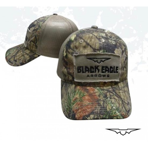 Casquette BLACK EAGLE ARROWS