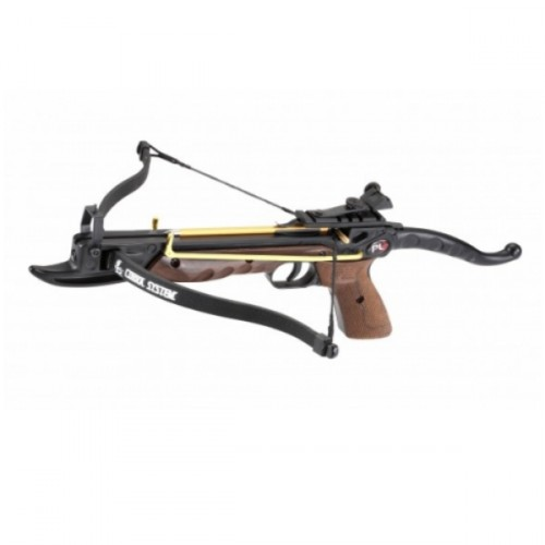 Pistolet Arbalète POE LANG 80 Lbs
