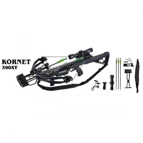 Kit arbalète HORI-ZONE Kornet 390-XT