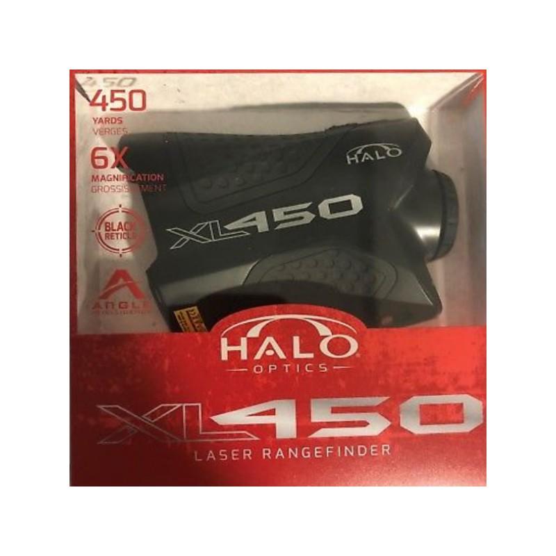 Telemetre HALO XL450-7