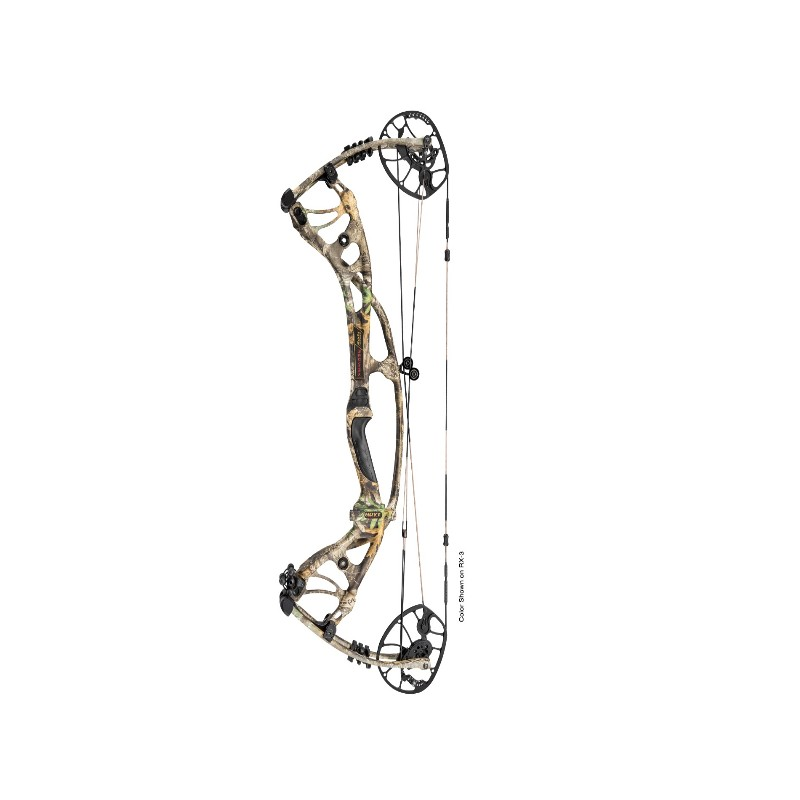 HOYT Redwrx Carbon RX-3 Turbo
