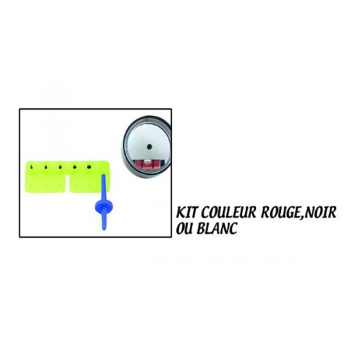 Kit de 8 pins BEITER pour scope