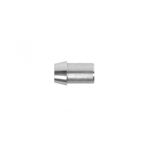 BUSHING TOP HAT PRECISION 0.244