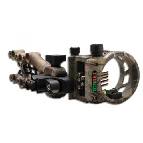 Viseur Chasse/ 3D TRUGO Carbon Hybrid Micro