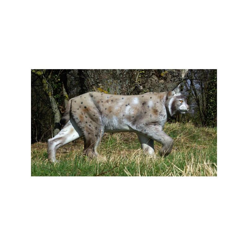 3D NATURFOAM Lynx