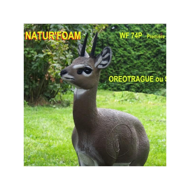 3D NATURFOAM Oreotrague