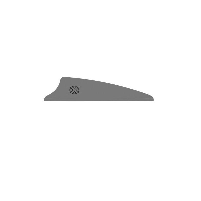 Plume BOHNING X-Vane Shield