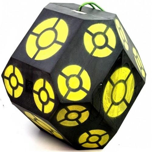Cube 3D SRT Personel Trainer