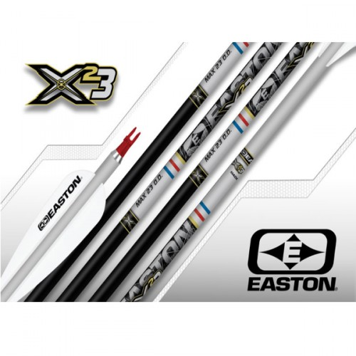 Tube EASTON X 23 - 2 tons