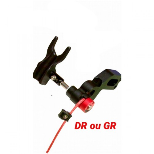 Repose Flèche OCTANE Double Drop Tine