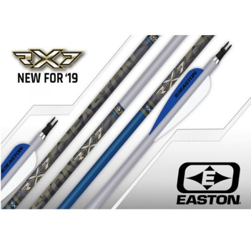 Tube Aluminium EASTON RX-7