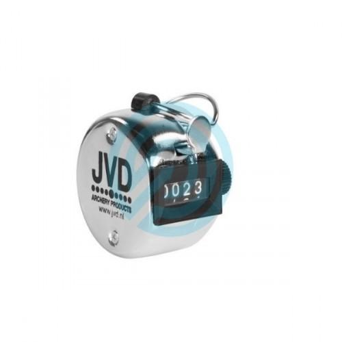 Compteur de flèches JVD
