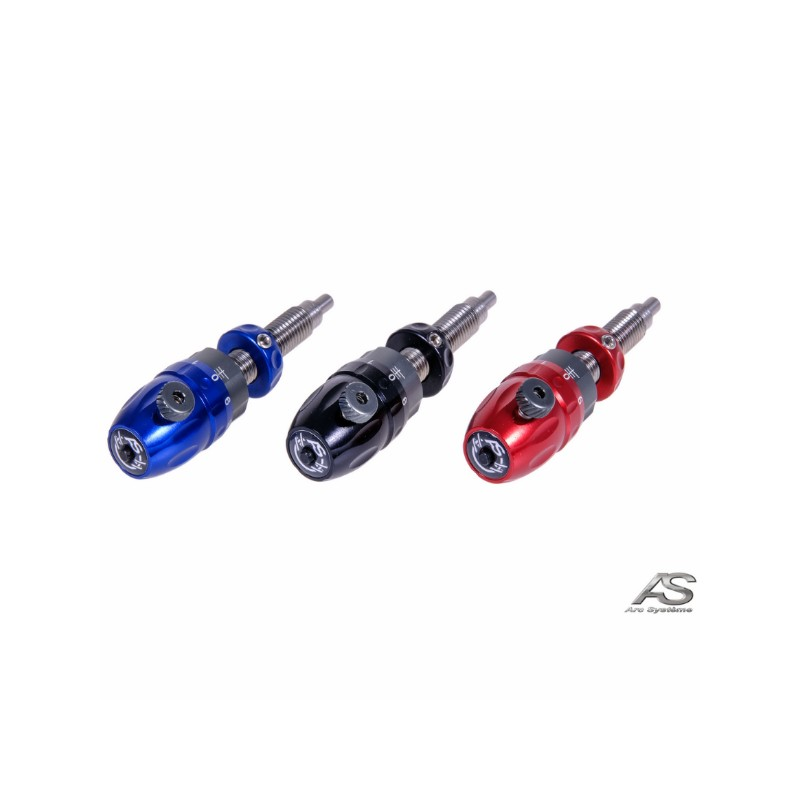 Berger Button ARC SYSTEME Microclic