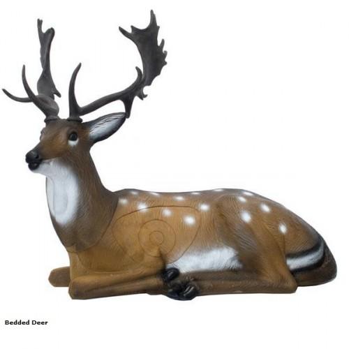 3D SRT - Daim Couché