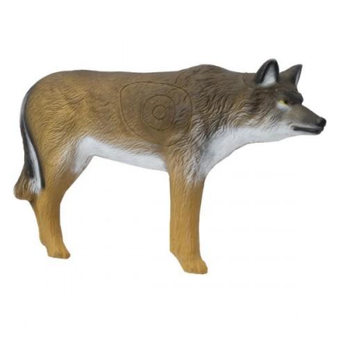 3D SRT - Loup