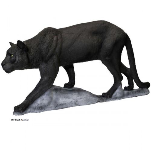 3D SRT - Panthère Noire