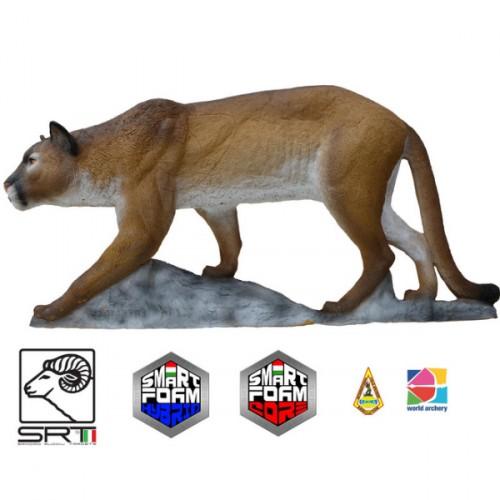 3D SRT - Lion de Montagne