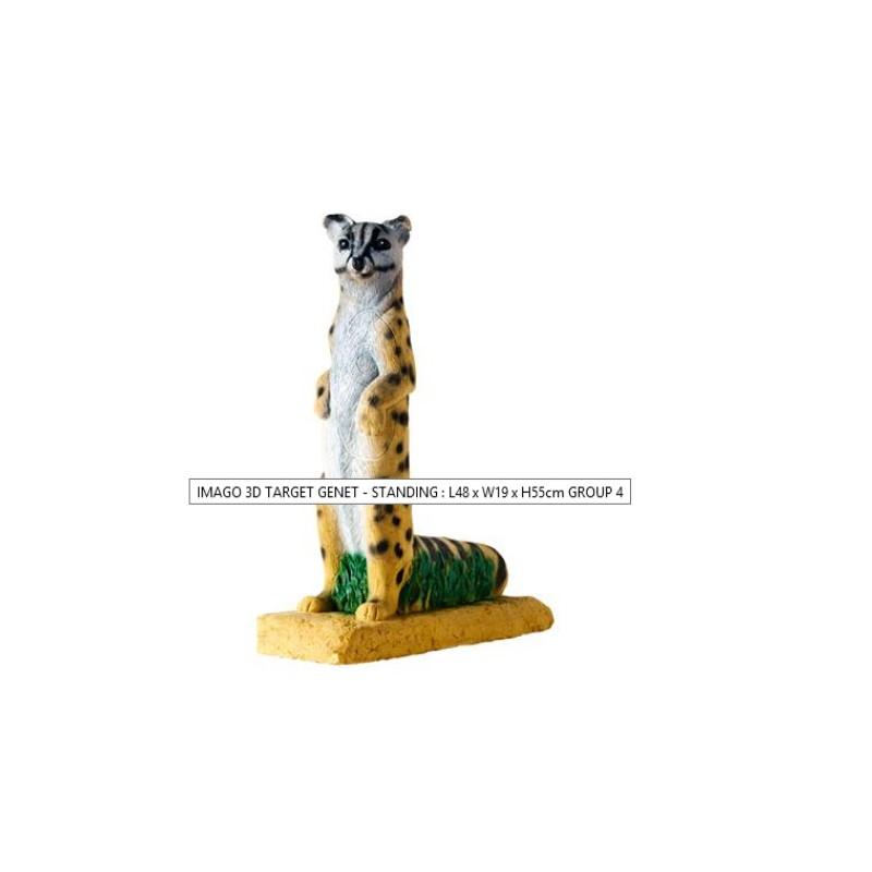 3D IMAGO - Genette
