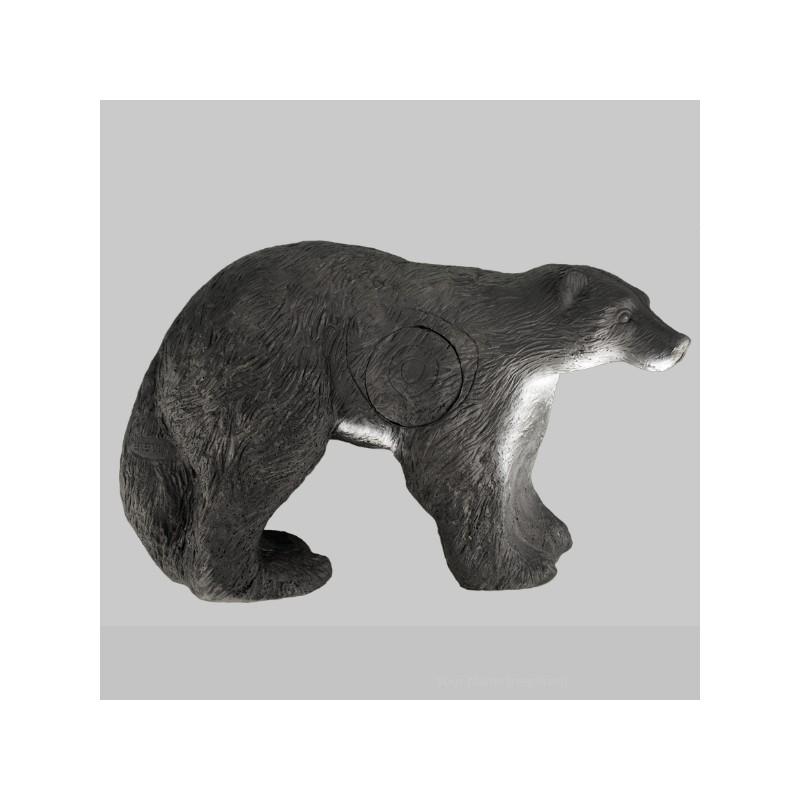 3D ELEVEN - Glouton (Volverine)