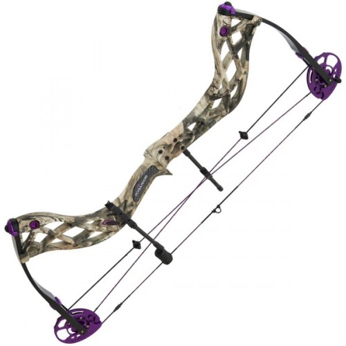 BOWTECH Carbon Rose