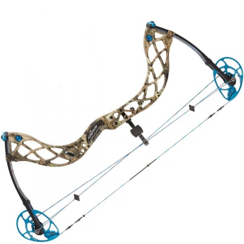 BOWTECH Eva Shockey
