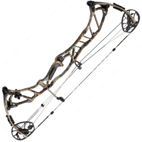 HOYT Double XL 2019