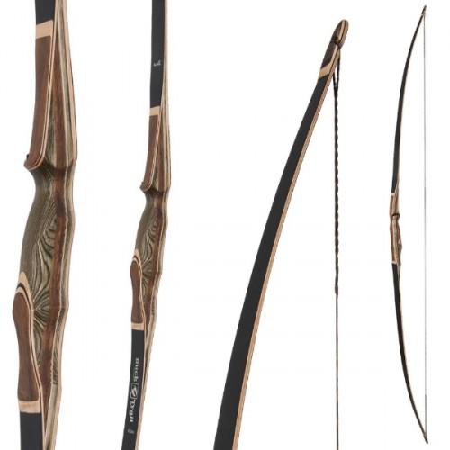 Longbow BUCK TRAIL Black Hawk