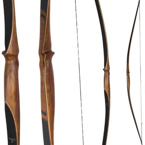 Longbow BUCK TRAIL Elite Orel