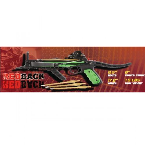 KIt Pistolet arbalète HORIZONE Redback 50#