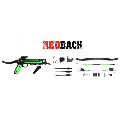 Kit Pistolet arbalète HORIZONE Redback 80 #