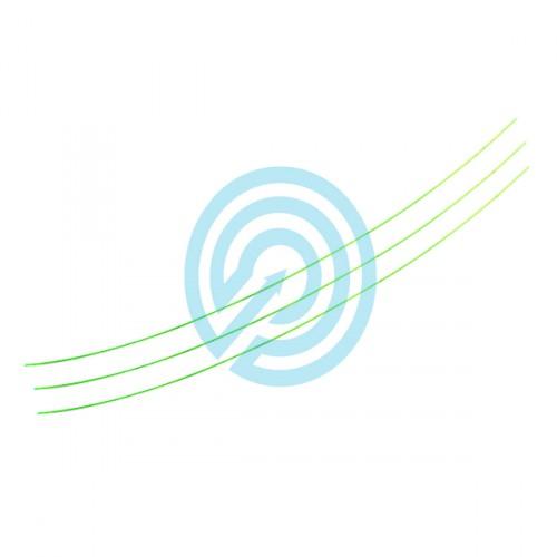 Fibres optiques pour scope CBE