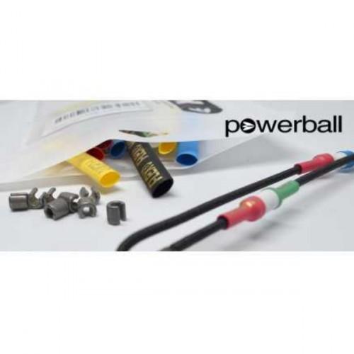 Accélérateurs de corde FLEX Power Ball