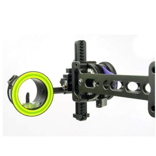 Viseur SPOT-HOGG Fast Eddie XL double pin
