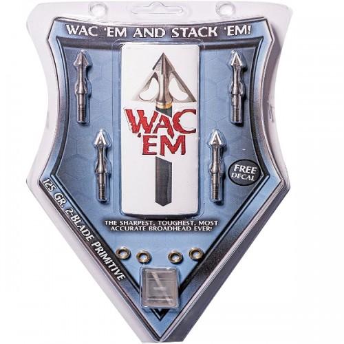 Lames WAC'EM Primitive